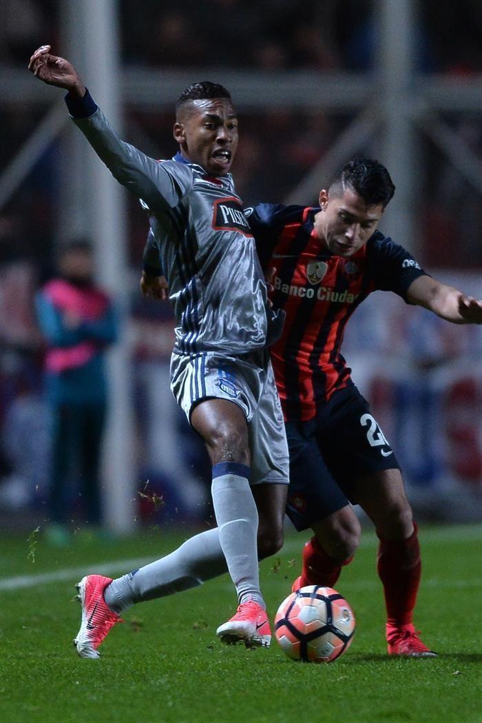 Emelec se queda en el camino y no avanza a cuartos de final de la Copa Libertadores