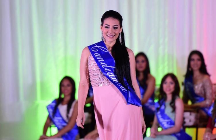 16 candidatas van por la corona de Reina de Portoviejo 2017