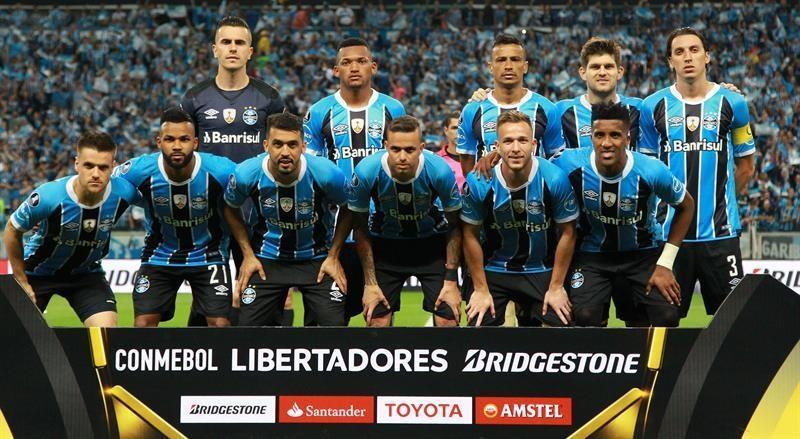 Barcelona se queda en el camino de la Copa Libertadores