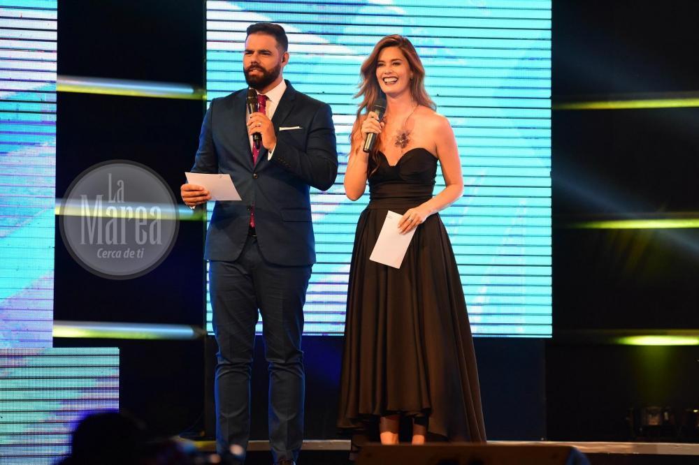 La nueva reina de Manta fue elegida la noche del 1 de noviembre en la Plaza Cívica de la ciudad, teniendo como presentadores a Ronald Farina, presentador de TV; y a María Susana Rivadeneira, exMiss Ecuador.