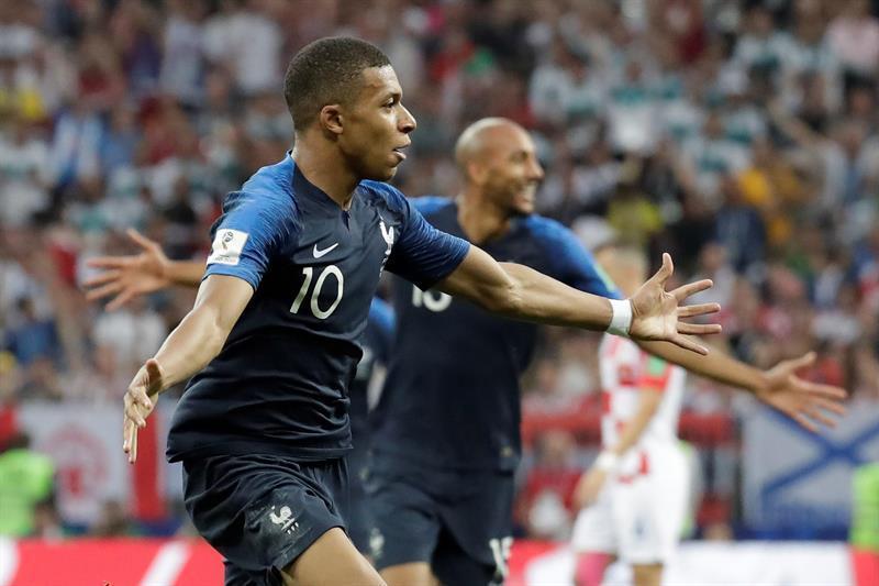Francia lideró un modo que apuesta más por la firmeza defensiva, por el orden y el equilibrio