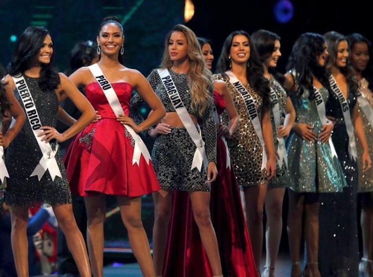 La filipina Catriona Gray se coronó Miss Universo 2018