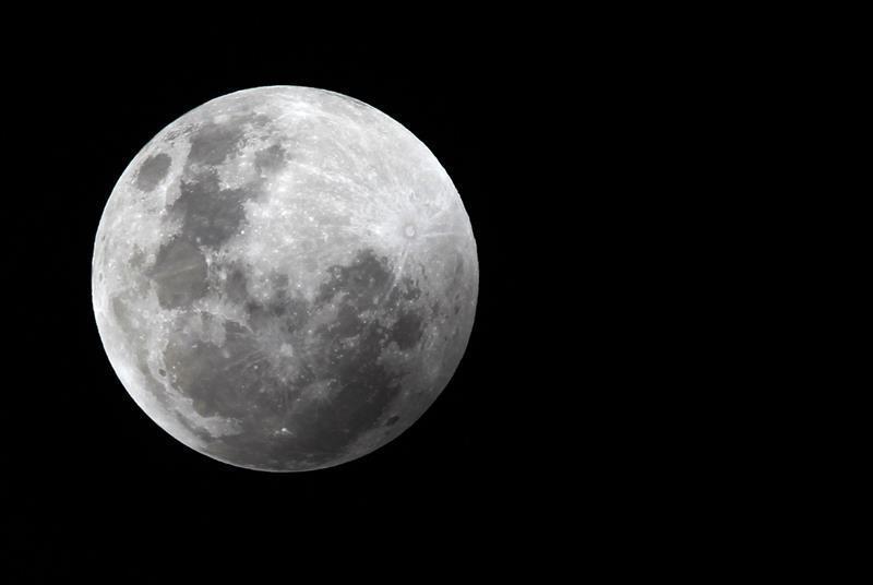 Las mejores fotos del eclipse de luna roja alrededor del mundo-Colombia