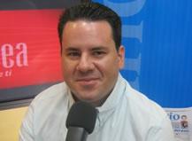 Abogado Félix Vélez