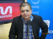 Otorrinolaringólogo Adolfo Castro