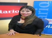 Ginecóloga - Oncóloga Lorena Mejía