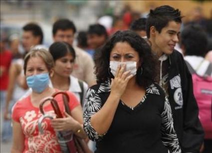 Una mujer de 33 años falleció afectada por el virus de la gripe A