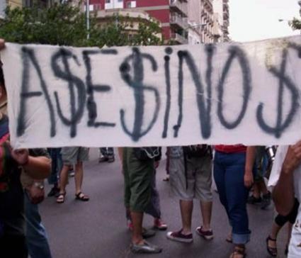 Acusan a hermanos brasileños de enterrar vivo a su padre