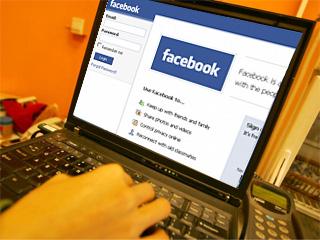 Facebook cuestionó la supremacía de google en 2010