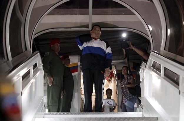 Chávez era poco valorado entre políticos latinos, según estudio