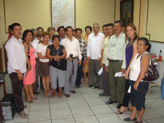 Consejo provincial aprueba cantonización de Charapotó