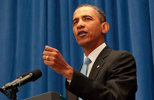 Obama asegura que EE UU 'está preparado' para regularizar a 11 millones de inmigrantes