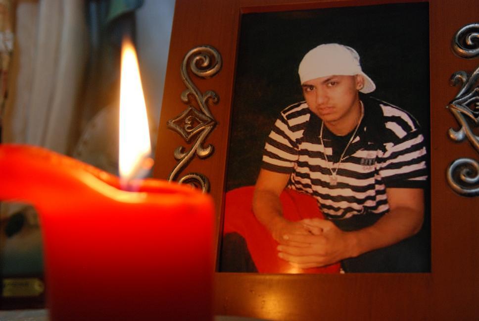Arribó cuerpo de portovejense que murió en España