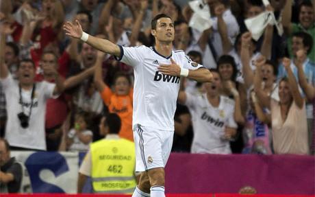 Cristiano Ronaldo no perdona a Mourinho