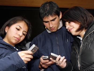 Recargas a teléfonos celulares ya no caducarán