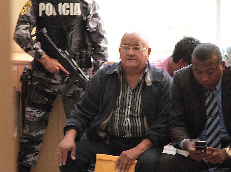 César Fernández deberá permanecer bajo arresto domiciliario