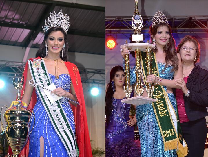 La elección de Reina de Manabí crea disputas en las redes sociales