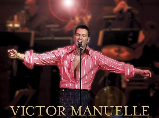 Mañana se presenta Victor Manuel en Portoviejo