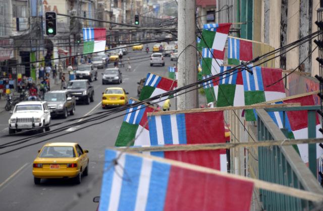 Marcha por orgullo portovejense