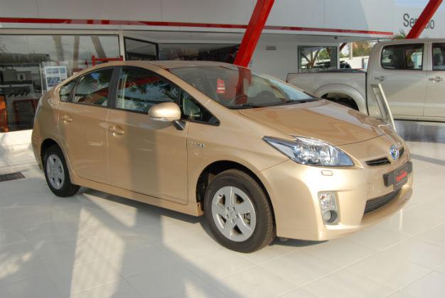 La  tecnología automotriz se hace presente en Manabí