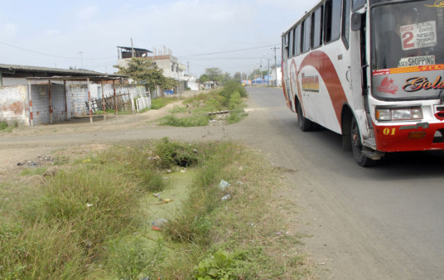 Pueblo resolverá en asamblea  camino a seguir por Portoviejo
