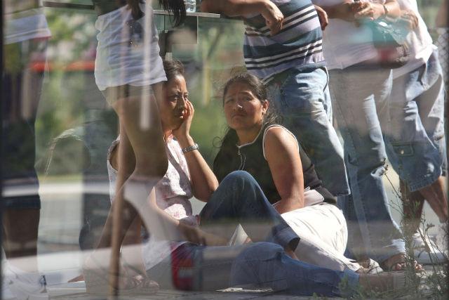 Un portovejense figura entre posibles víctimas