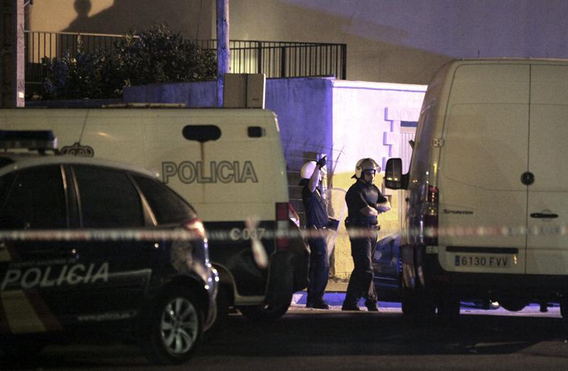 Detienen a tres presuntos miembros de Al Qaeda en España