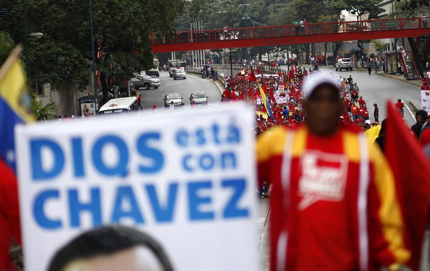 Hugo Chávez tendría muerte cerebral, según exembajador Cochez
