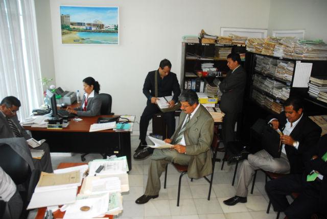 Orden de prisión en contra de Emilio Bowen Bolaños