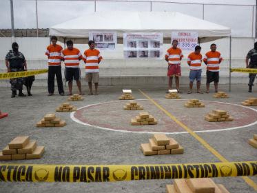 El puerto podría ser utilizado por el narco, según Policia