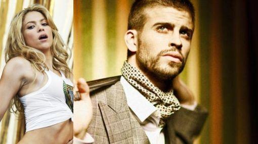 Piqué niega ser causa de que Shakira rompa con De la Rúa