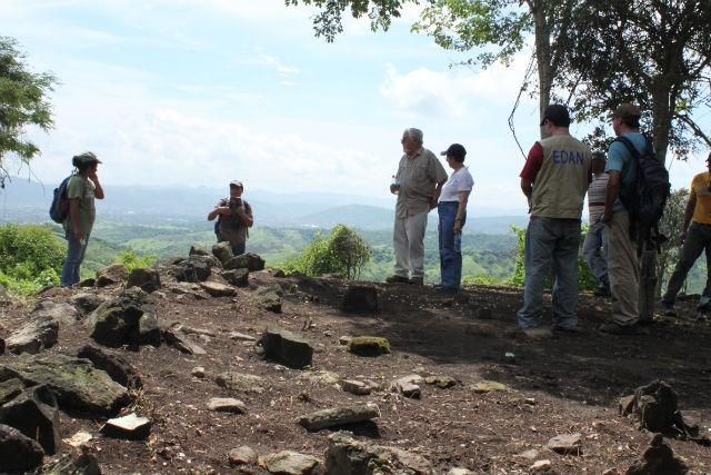 Una ciudad enclavada en los cerros  marca futuro turístico de Portoviejo