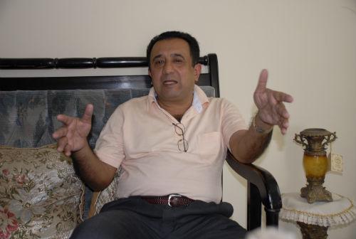 Estuvo secuestrado cinco meses por las FARC