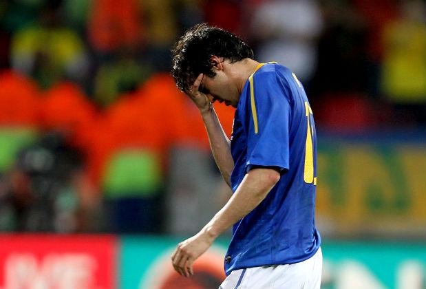 2-1. Holanda elimina a Brasil y toma venganza de dos decepciones en mundiales