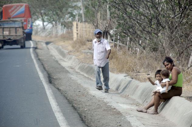 El lunes inicia la entrega de ayudas a los mendigos