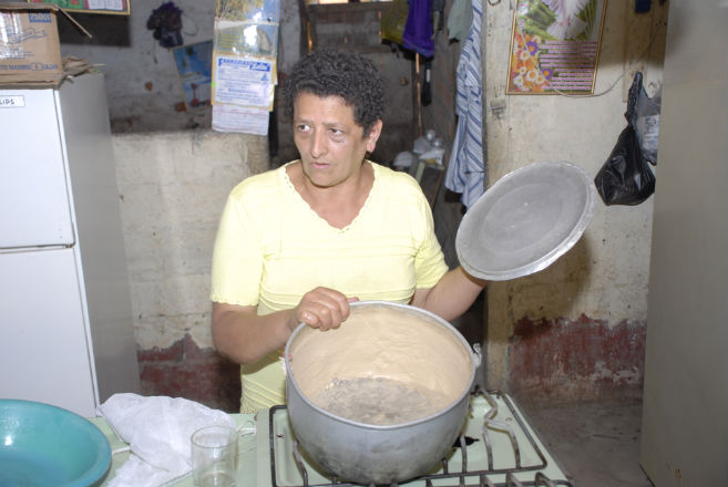 Cáncer gástrico prevalece en zona rural de Portoviejo