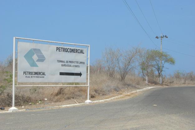 Expectativa por la refinería del Pacífico