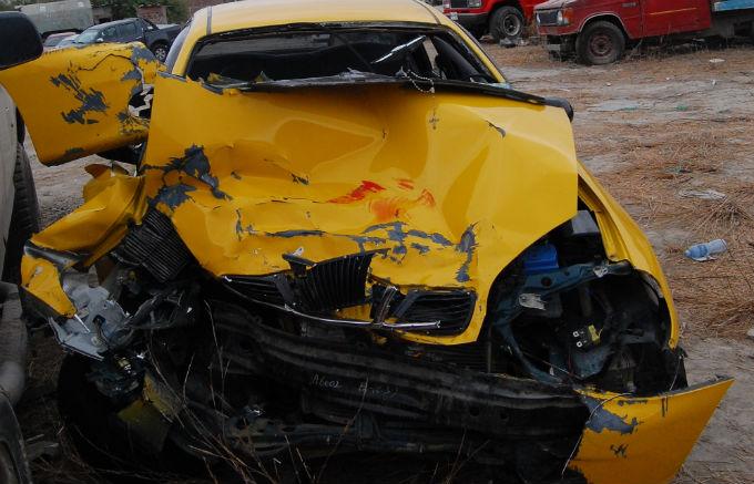 Misteriosa muerte de un taxista en Manta