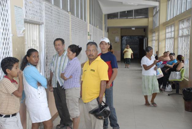 Hospital de especialidades se ejecutará en tres años