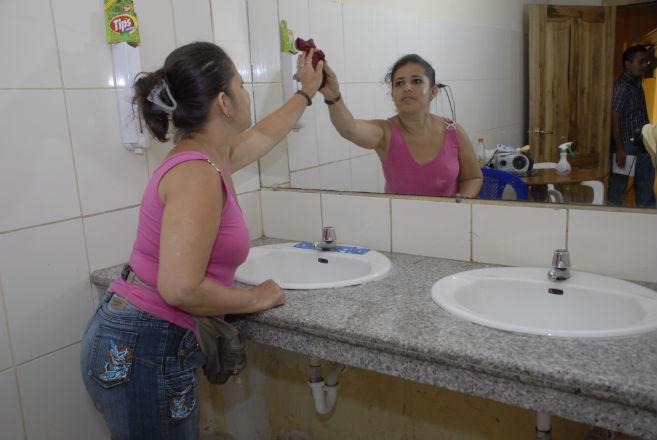Discriminación y falta de trabajo aún afecta a los discapacitados