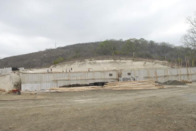 Reforestarán  algunas colinas  para evitar futuros deslaves