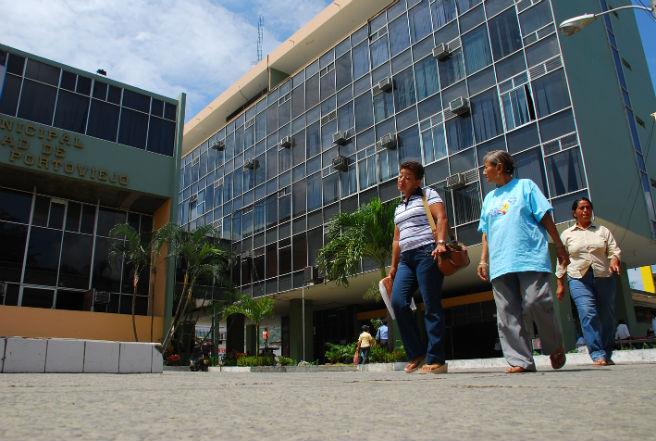 Se destinarán USD 1,7 millones para obras en el cantón