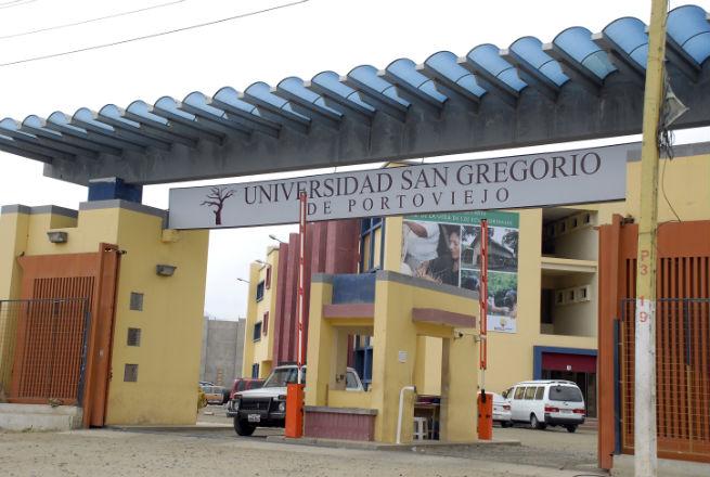 Sugieren supresión de la universidad San Gregorio