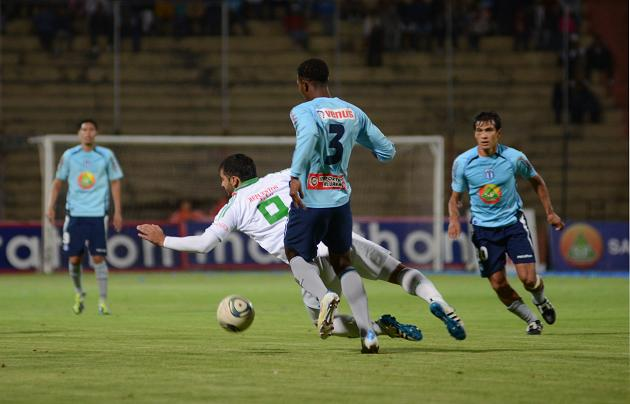 Liga de Portoviejo se despide del fútbol profesional