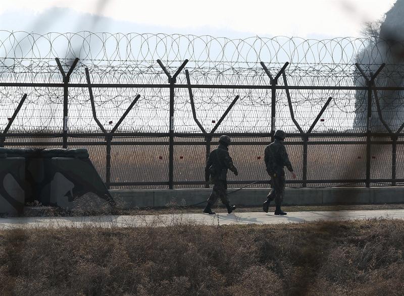 Corea del Norte habría desplazado un misil de mediano alcance