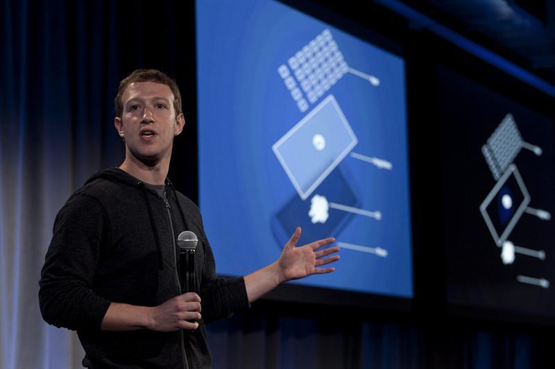 Facebook presenta nuevo software para teléfonos Android