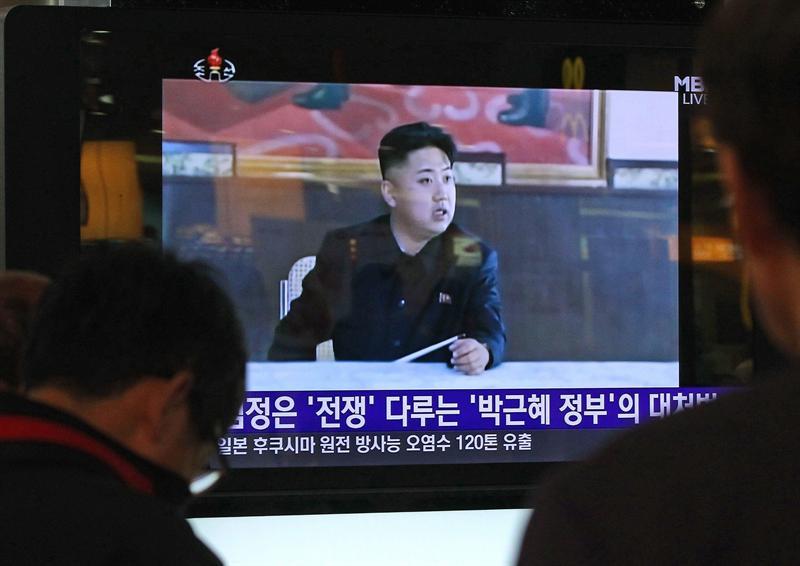 Corea del Norte anuncia cierre temporal de la industrial Kaesong