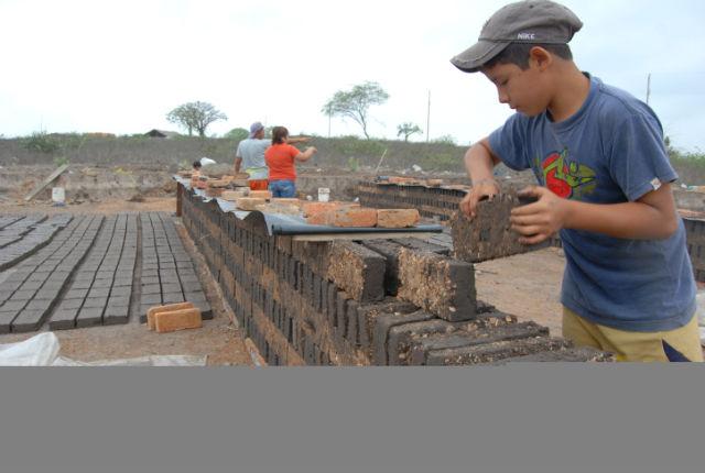 Empleo evita el trabajo infantil