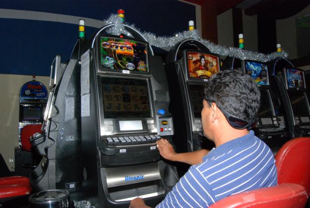 En los casinos se habla de rentabilidad razonable