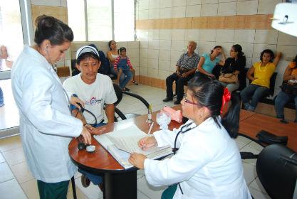 Hospital del IESS  tendrá una nueva  unidad de emergencia